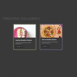creative-columns-1 content module