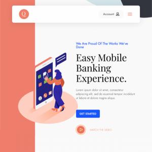 easy-mobile-banking header module