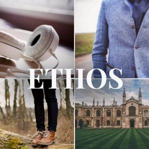 Ethos Magazine Theme