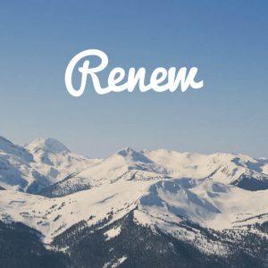 Renew Creative Theme