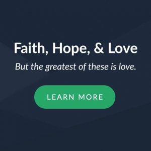 love-hero header module